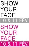 Show your face !