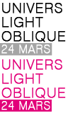 Univers Light Oblique